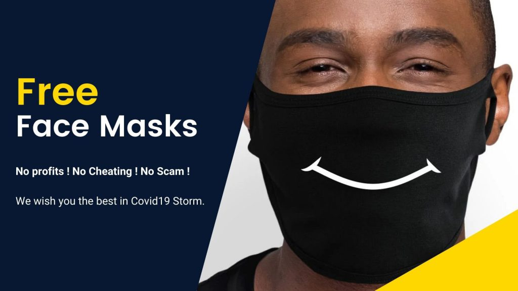 Free Mask Banner 2 - Call Her Daddy Merch