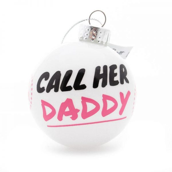191114 4565 - Call Her Daddy Merch