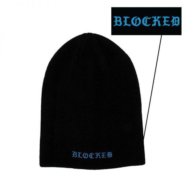 BlockedGothic - Call Her Daddy Merch