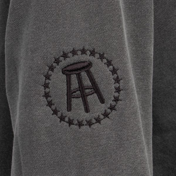 CHDHoodie SleeveDetail - Call Her Daddy Merch