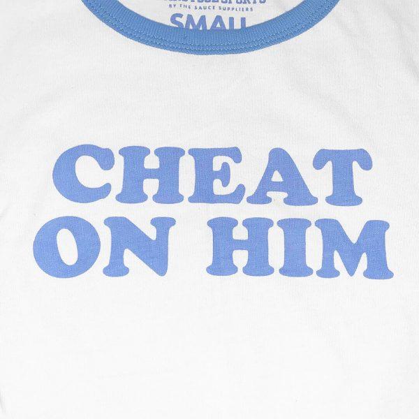 CheatOnHim 3 - Call Her Daddy Merch