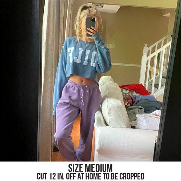 DILFSizeMedium2 - Call Her Daddy Merch