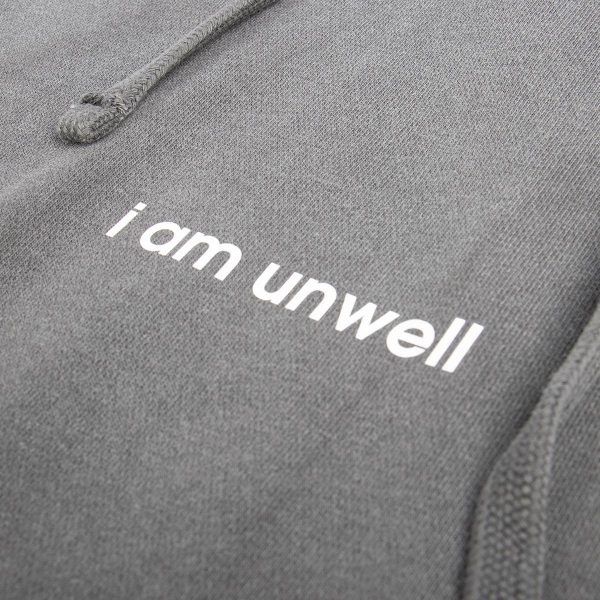 Unwell Detail1 - Call Her Daddy Merch