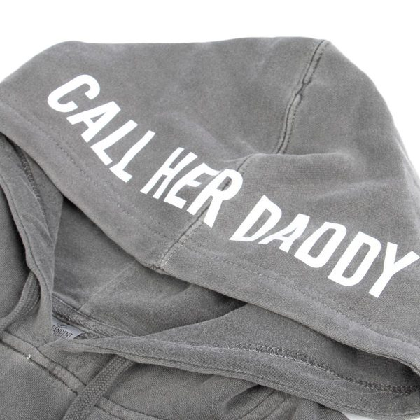 Unwell Detail2 - Call Her Daddy Merch