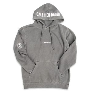 Unwell Hoodie - Call Her Daddy Merch