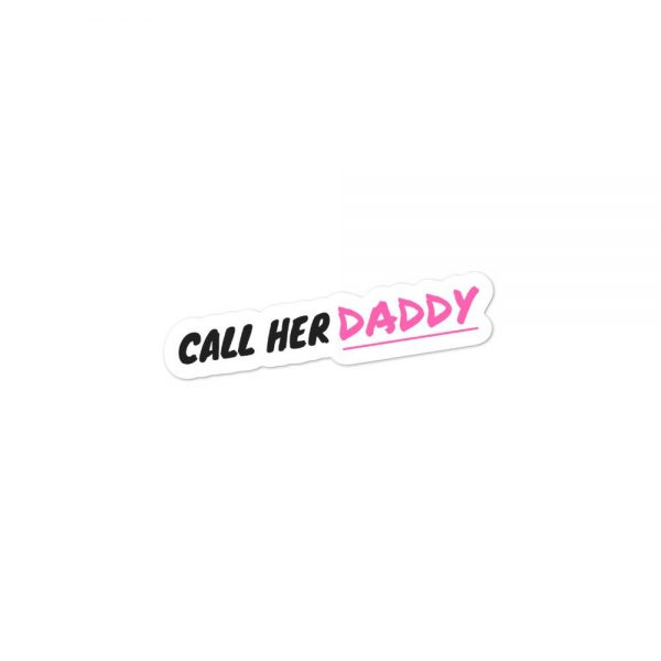 mockup 0e32cda2 - Call Her Daddy Merch