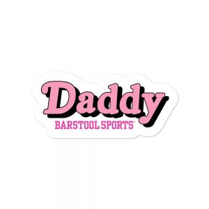 mockup fbf5a691 - Call Her Daddy Merch