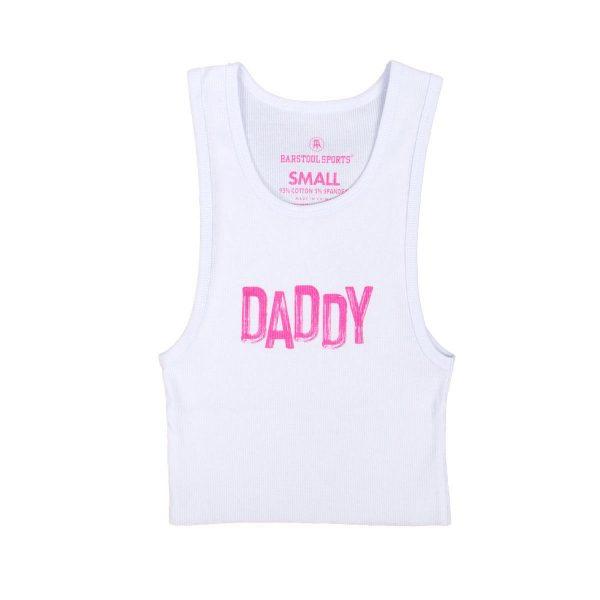 xbar8398 Front - Call Her Daddy Merch