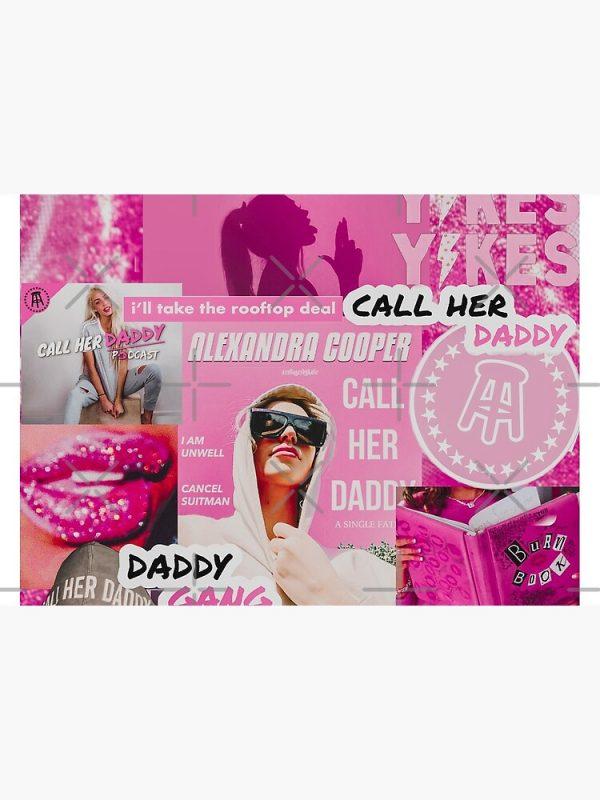 flat750x075f pad750x1000f8f8f8 1 - Call Her Daddy Merch