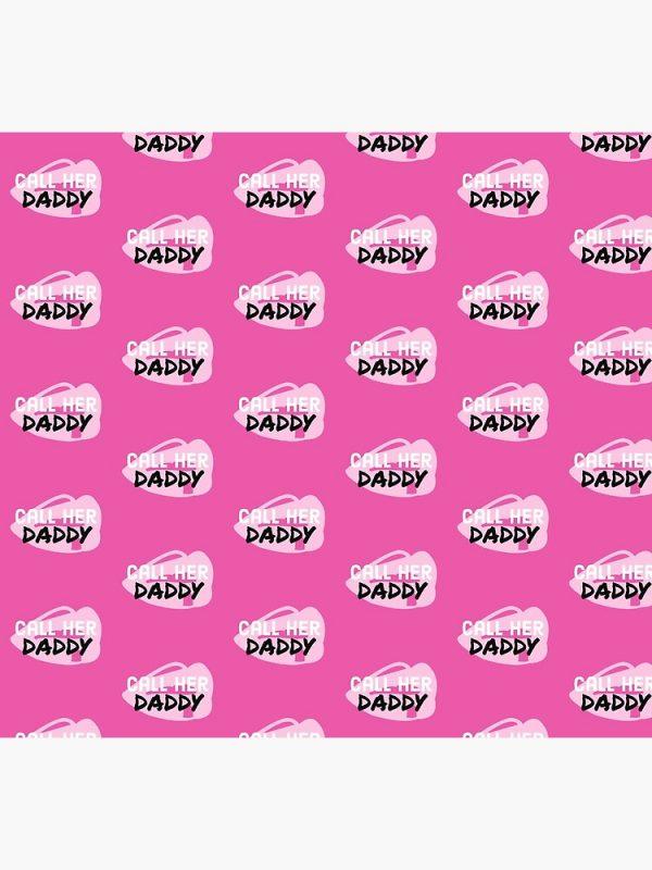 flat750x075f pad750x1000f8f8f8.1 3 - Call Her Daddy Merch