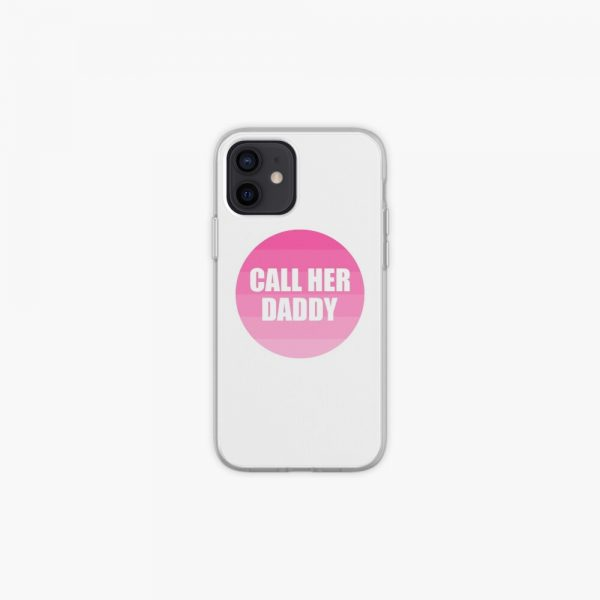 icriphone 12 softbackax600 pad1000x1000f8f8f8 26 - Call Her Daddy Merch
