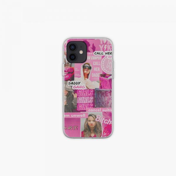 icriphone 12 softbackax600 - Call Her Daddy Merch