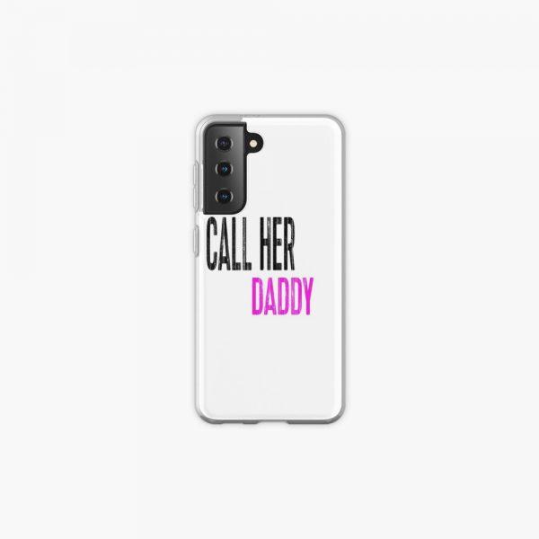 icrsamsung galaxy s21 softbackax600 pad1000x1000f8f8f8 11 - Call Her Daddy Merch